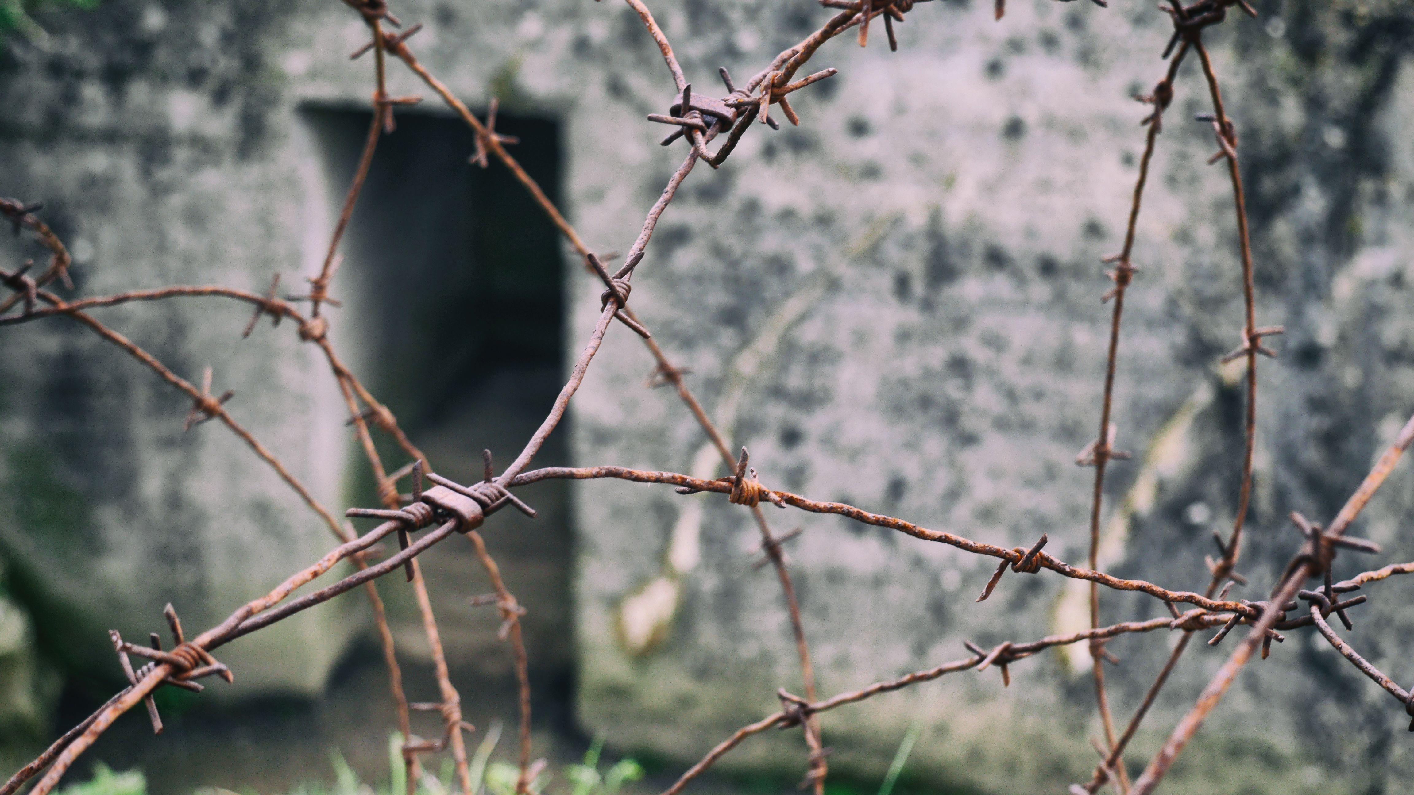Pointe du Lac Nazi bunker